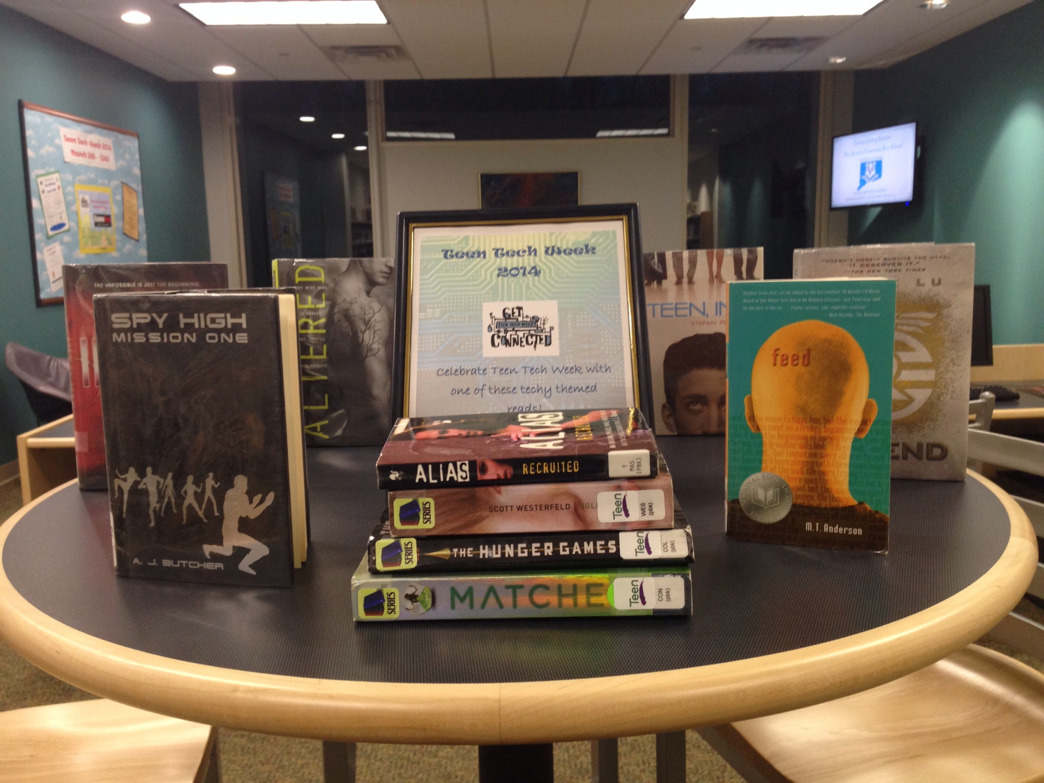 Teens – Middlebury Public Library